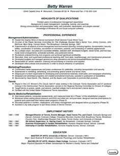 functional resume google search - Hybrid Resume