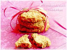 Zabkeksz variációk Muffin, Food And Drink, Breakfast, Morning Coffee, Muffins, Cupcakes