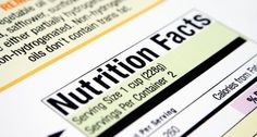 10 Things You May Not Know about Food Labels - Organic Connections