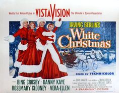 Reel Charlie's review of White Christmas
