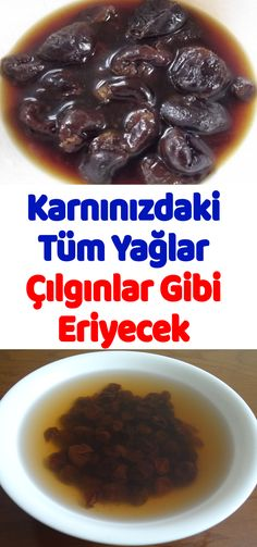 GÖBEK YAĞLARINIZ ÇILGINLAR GİBİ ERİYECEK!! #zayıflama #göbek #kiloverme #beslenme #yiyecekler #detox Detox Recipes, Natural Remedies, Ayurveda, Food Art, Waffles, Food And Drink, Diet Tips, Smoothies, Beef
