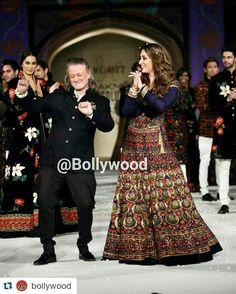 #Repost @BOLLYWOOD  Kareena Kapoor Khan and Rohit Bal dance on stage at Lakme Fashion Week. @BOLLYWOOD    . . #instabollywood #bollywood #india #indian #desi #bollywoodactress #mumbai #bollywoodfashion #bollywoodstyle #bollywoodmovie #indianfashion #indianstyle #delhi #noida #gurgaon #chandigarh #hyderabad #surat #tagforlikes #likesforlikes #lakmefashionweek #lfw2016 #lakmefashionweek2016 #lfw #kareenakapoor #kareenakapoorkhan #rohitbal @BOLLYWOODREPORT  . For more follow #BollywoodScope and…