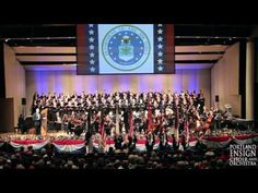 Armed Forces--The Pride of America! - YouTube Gaither Gospel, Pride Of America, Larry Clark, Armed Forces, Choir, Orchestra, American History, Music, Youtube