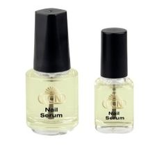 LCN Nail Serum- helps to hydrate those nail beds. Oil free! http://babblebeautybar.ca/
