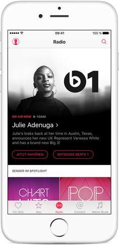 AppleMusicRadio hören - Apple Support