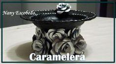 CARAMELERA / Candy Tray