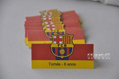 Lapela para saquinho–Barcelona  : flavoli.net - Papelaria Personalizada :: Contato: (21) 98-836-0113 vendas@flavoli.net