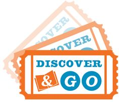 Discover & Go- Library Museum Passes