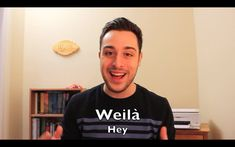 Learn Italian - Common Expressions | Greetings & Salutations (+playlista)