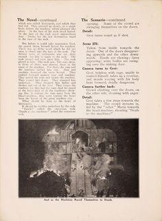 Metropolis: A Rare Film Programme for Fritz Lang's 1927 Masterpiece Metropolis Film, Metropolis Fritz Lang, Metropolis Magazine, Logan's Run, Film Base, The Best Films, Film Books, Drama Film, Book Images