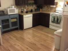 before and after lumber liquidators laminate carolina hickory floors u003d laminate pinterest flooring lumber liquidators and charms