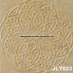 3D CNC Stone Panel JLY023 - CNC panel for headboard?