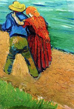 Vincent van Gogh - 1888