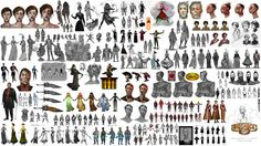 The Concept Art Library