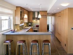 Remodel Kitchen And Kitchen Design Hardwood Floors Home Improvements Catalog In Planning A Renovation Or Redesign Your Kitchen 46 Kitchen interior decor | www.krtipsheet.com