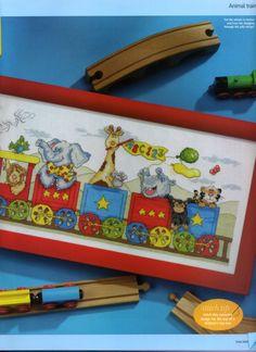 Gallery.ru / Фото #26 - Cross Stitch Gold 51 - tymannost