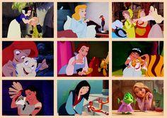 Every hero needs a helper - who is your Disney sidekick? Find out here! Disney Love, Disney Magic, Disney Stuff, Walt Disney World, Disney Pixar, Girl Quizzes, Princess Quizzes, Fun Quizzes, Disney Duos