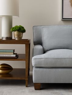 The Barbara Barry Collection in 4 new low-sheen finishes | Baker Furniture