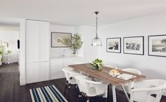 Penthouses Designed by Collette Dinnigan: Gallerie B
