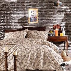 Comforters, Blanket, Bed, Furniture, Home Decor, Bamboo, Creature Comforts, Quilts, Decoration Home