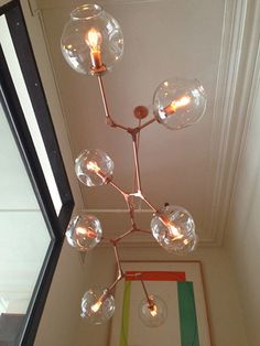 Lindsey Adelman Studio - Branching Bubbles