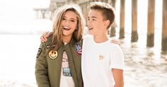 Mackenzie Ziegler Just Dropped a New Song With Her Bestie Johnny Orlando