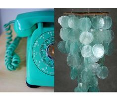 Méchant Studio Blog: a touch of turquoise