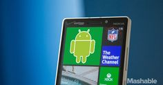 Nokia hasn't lost it -- there's a logic to releasing its first Android phone, the Nokia X. But it's shaky, and the company should still worry for Lumia.