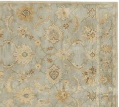 New Brand 8 x 10 Gabrielle Handmade Persian Style Woolen Rugs & Carpet #TraditionalPersianOriental