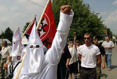 Anonymous Vows To Unhood 1,000 Ku Klux Klan Members