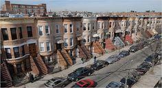 Ridgewood Journal - A Working-Class Neighborhood Seeks Its Place in History - NYTimes.com