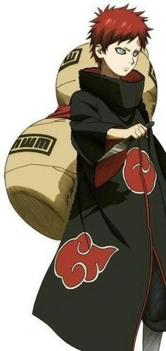 1000+ images about Gaara, the sand jinchuuriki on ...