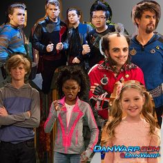 Henry Danger Nickelodeon, Nickelodeon Shows, Ray Manchester, Ella Anderson, Henry Danger Jace Norman, Love Henry, Cameron Boyce, Concert Tickets, Future Boyfriend