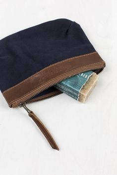 Cosmetics Pouch | United By Blue