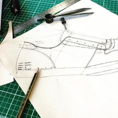 First day at pattern making, trainers/sneakers Shoe Pattern, Pattern Books, Pattern Design, Pattern Cutting, Pattern Making, New Release Shoes, Designer Shoes, Trainers, Arrow Necklace
