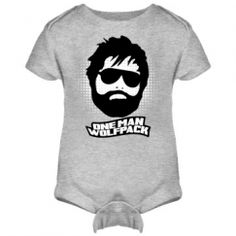 Funny Onesies Designs - FunnyShirts.org