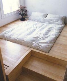 Beépített ágy - Unalom ellen!