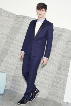 Paul & Joe Spring 2016 Menswear Collection - Vogue