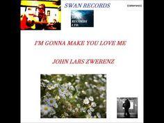I'M GONNA MAKE YOU LOVE ME - JOHN LARS ZWERENZ - Rock Music Video - BEAT100