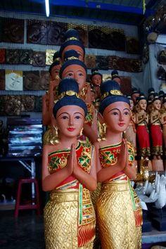Discovering Thailand - Bangkok