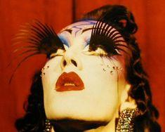 NYC Club Legend Kabuki