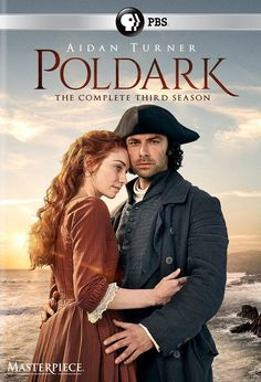 Shop Masterpiece: Poldark Season 3 [DVD] at Best Buy. Find low everyday prices and buy online for delivery or in-store pick-up. Demelza Poldark, Ross Poldark, Bbc Poldark, Movies Showing, Movies And Tv Shows, Poldark Season 3, Poldark Series, Ross And Demelza, Masterpiece Theater