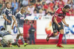 HENRY MARTÍN, LA NUEVA CARA EN LA SELECCIÓN | El joven delantero de Xolos de Tijuana, Henry Martín, se mostró sorprendido por su llamado a la Selección Nacional, una que dice no haber esperado.