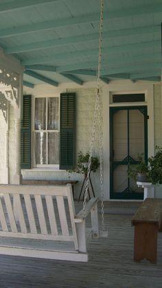 Farmhouse Porch southernist : Photo
