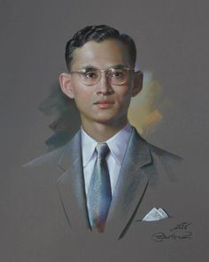 King Bhumibol-the longest reigning monarch in the world