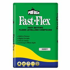 We always have the best pallet deals, we are a bulk buy specialist, so we are delighted to offer Palace Fast-Flex on bulk buy. It is for application over a comprehensive range of floor surfaces such as tamped or worn concrete and sand/cement floor screeds as well as non-porous floors such as mastic asphalt, plywood and mildly abraded power-floated concrete. #palletdeal #palacefastflex #palace #floorlevellingcompound #bulkbuy #buythepallet Concrete Slab, Cement, Palace, Underfloor Heating Systems, Compressive Strength, Floor Slab, Plywood Sheets, Vinyl Tiles, Data Sheets