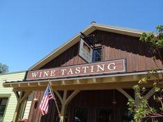 Ancient Peaks Spring Resort, California, Hot Springs, Wine Tasting, Spa Water