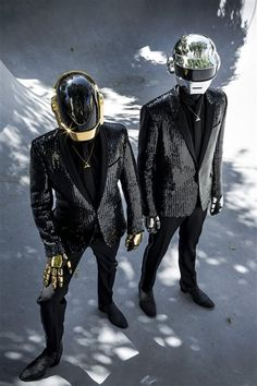 Daft Punk Pictures Part 2 - Page 501   The Daft Club - Daft Punk Fansite