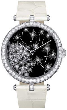 #chronowatchco Van Cleef & Arpels