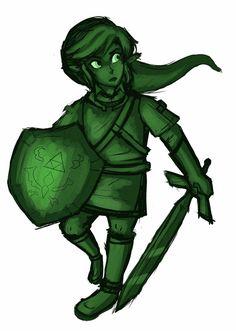 Link - The Legend of Zelda : Twilight Princess Honor Student, Twilight Princess, Breath Of The Wild, Legend Of Zelda, Art Blog, Hero, Comics, Link, Video Games